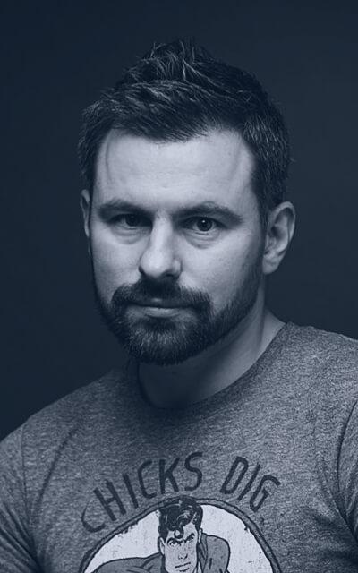Евгений Лисовский