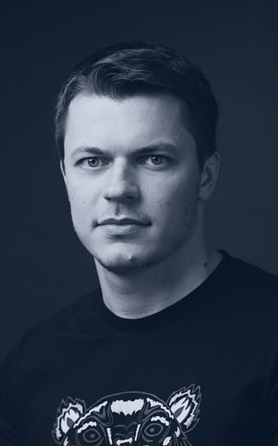 Алексей Милевский