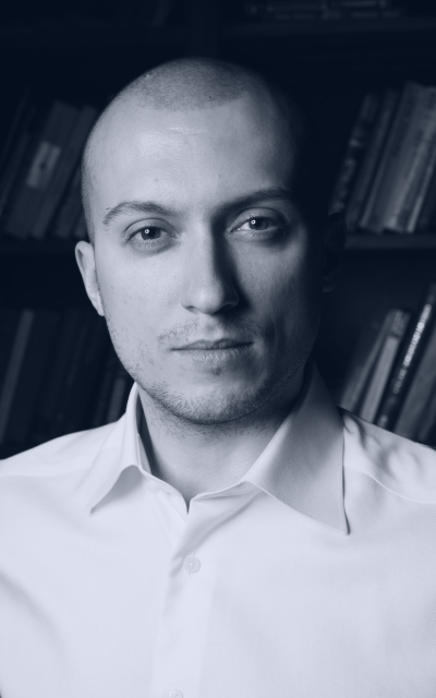 Иван Замесин