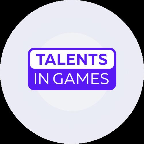 Prof talents games
