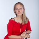 Ольга Вашкевич