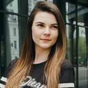 Полина Кочетова
