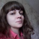Юлия Болтовская