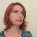 Юлия Алексеевна