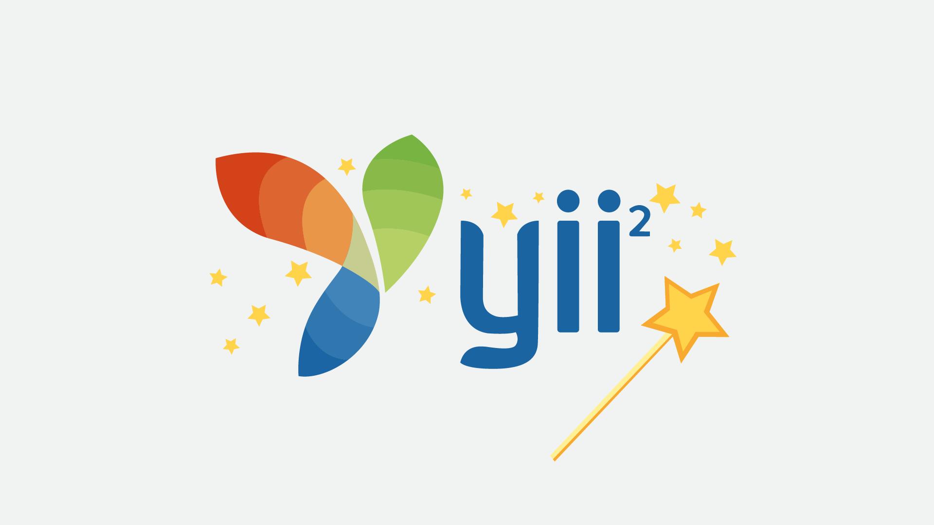 Вебинар Основы Yii2 фото