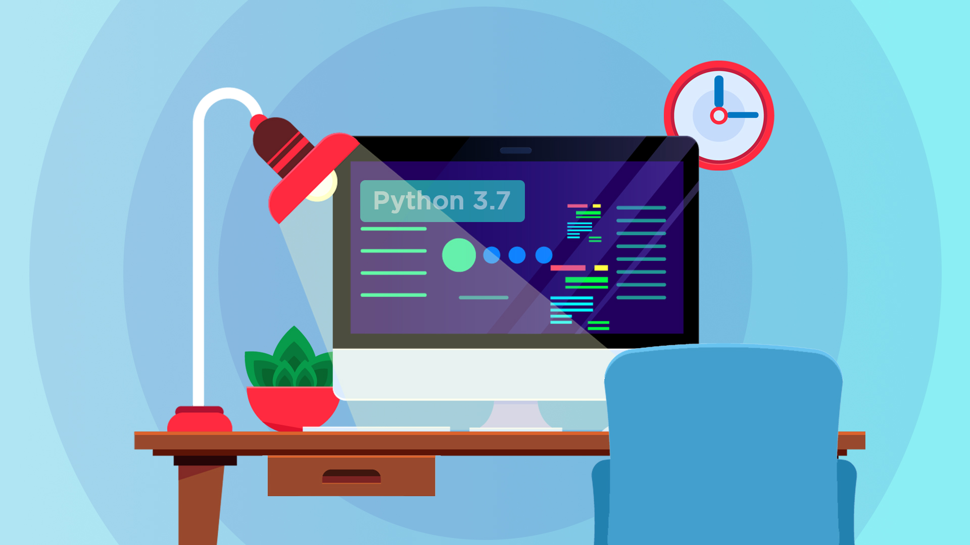 Вебинар Аннотации типов в Python фото