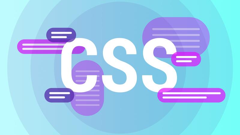 Непрямоугольная вёрстка CSS