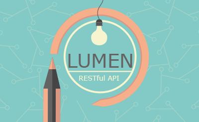 Создание RESTful API на Lumen