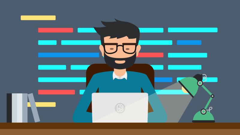 Пошаговая инструкция как стать web-разработчиком с нуля