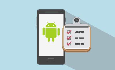 Методы тестирования мобильных приложений на платформе Android