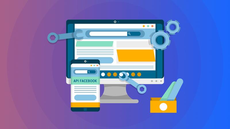 Работа с API Facebook на Objective-C