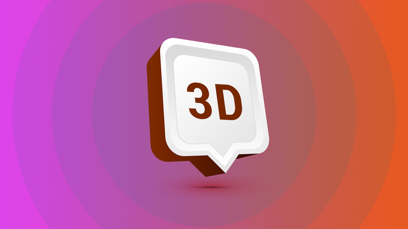 До чего докатилась 3D-графика