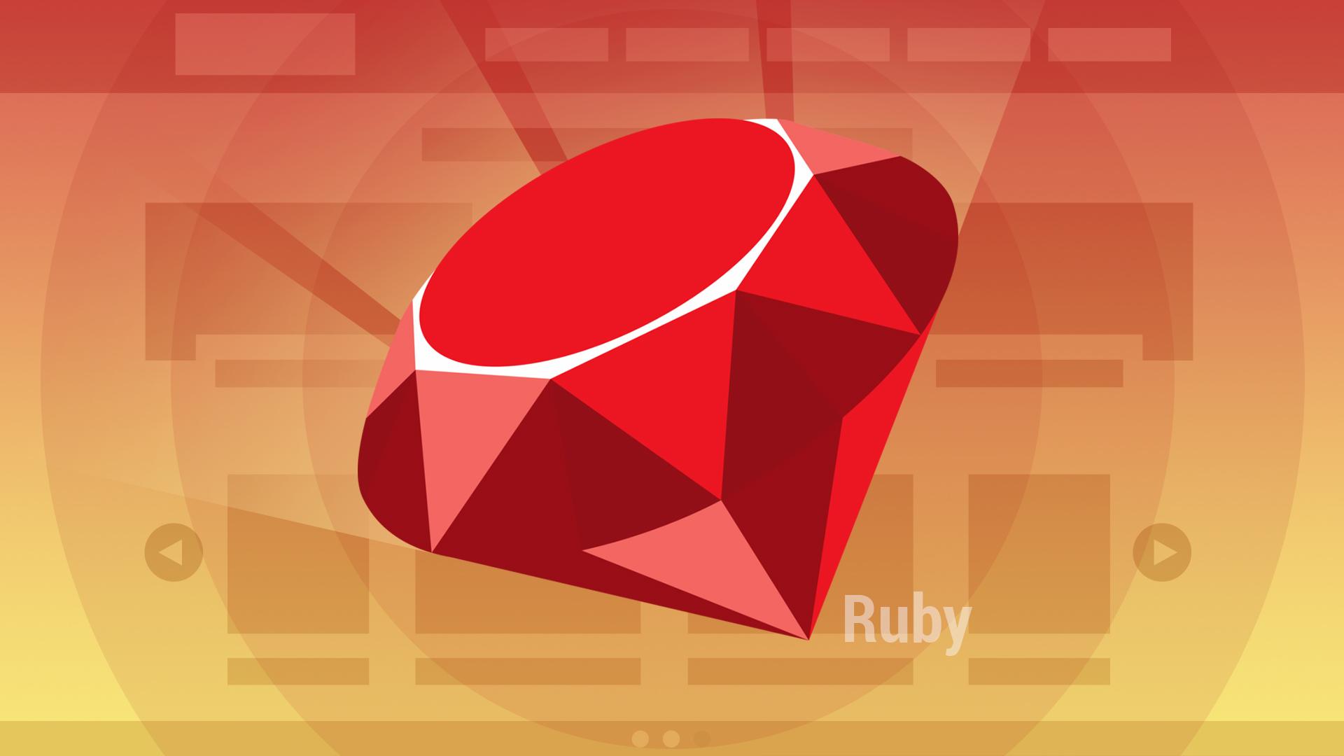 Ruby фриланс удаленная работа на компьютере