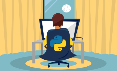 Python: управляем зависимостями как профи