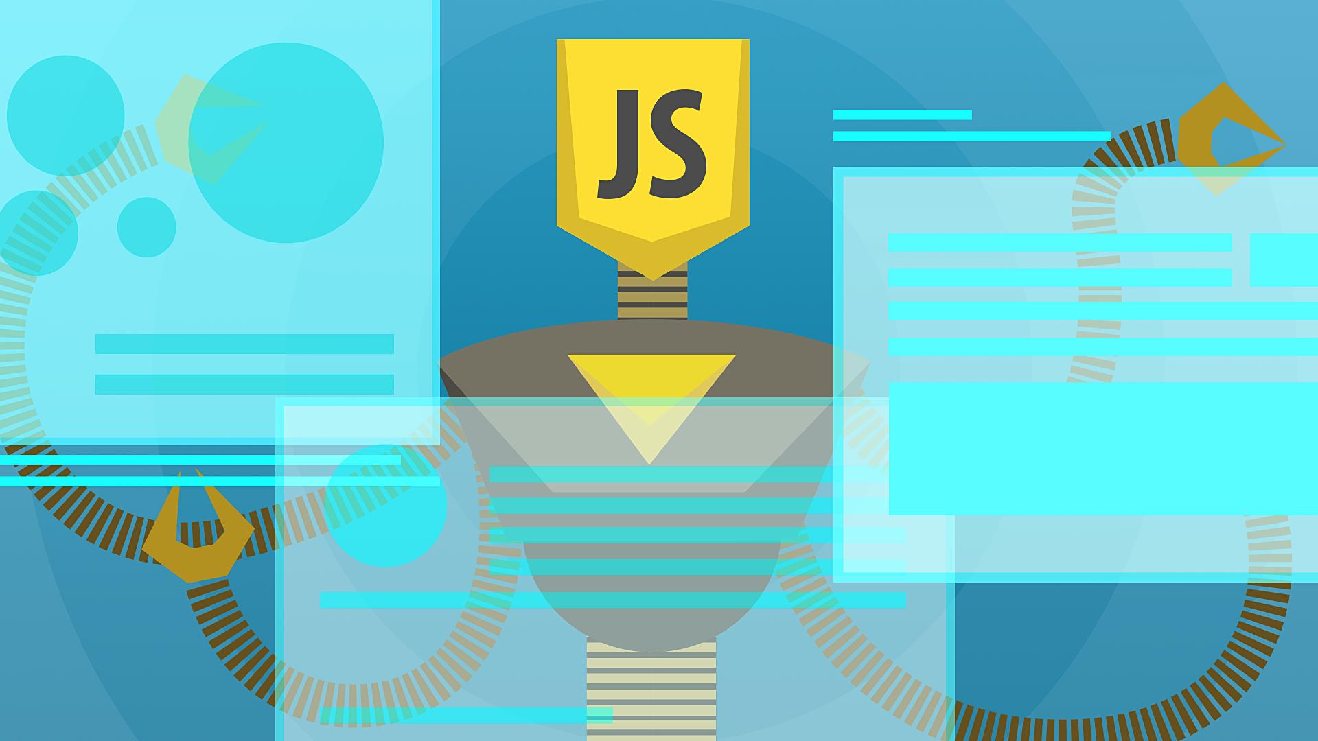Вебинар Основы регулярных выражений в JavaScript фото