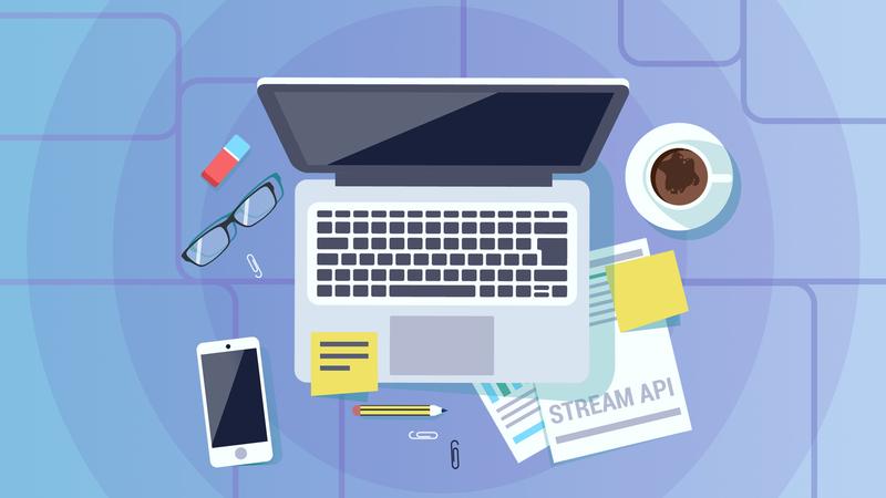 Stream API в Java