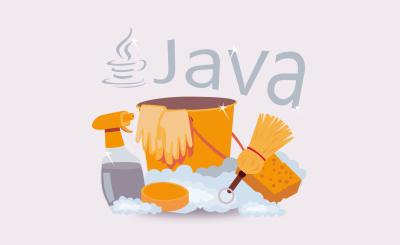 Вебинар Сборка мусора в Java фото
