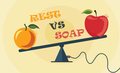 REST и SOAP. Что лучше?