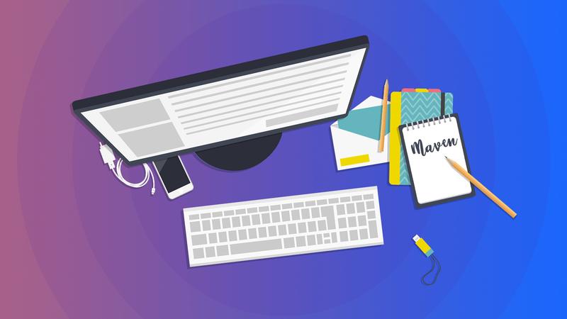 Создание и сборка проекта с Maven. Примеры работы с зависимостями и свойствами