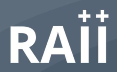 Идиома RAII в программировании на С++