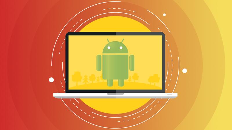 Создаем свои view в Android