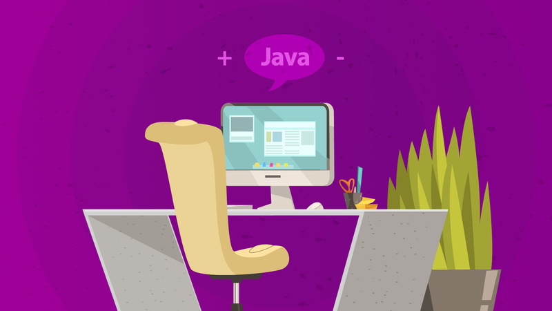Java для самых начинающих