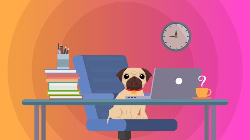 Первый шаблон HTML на Pug