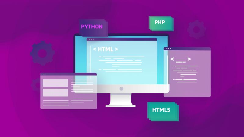 Войти в веб-разработку