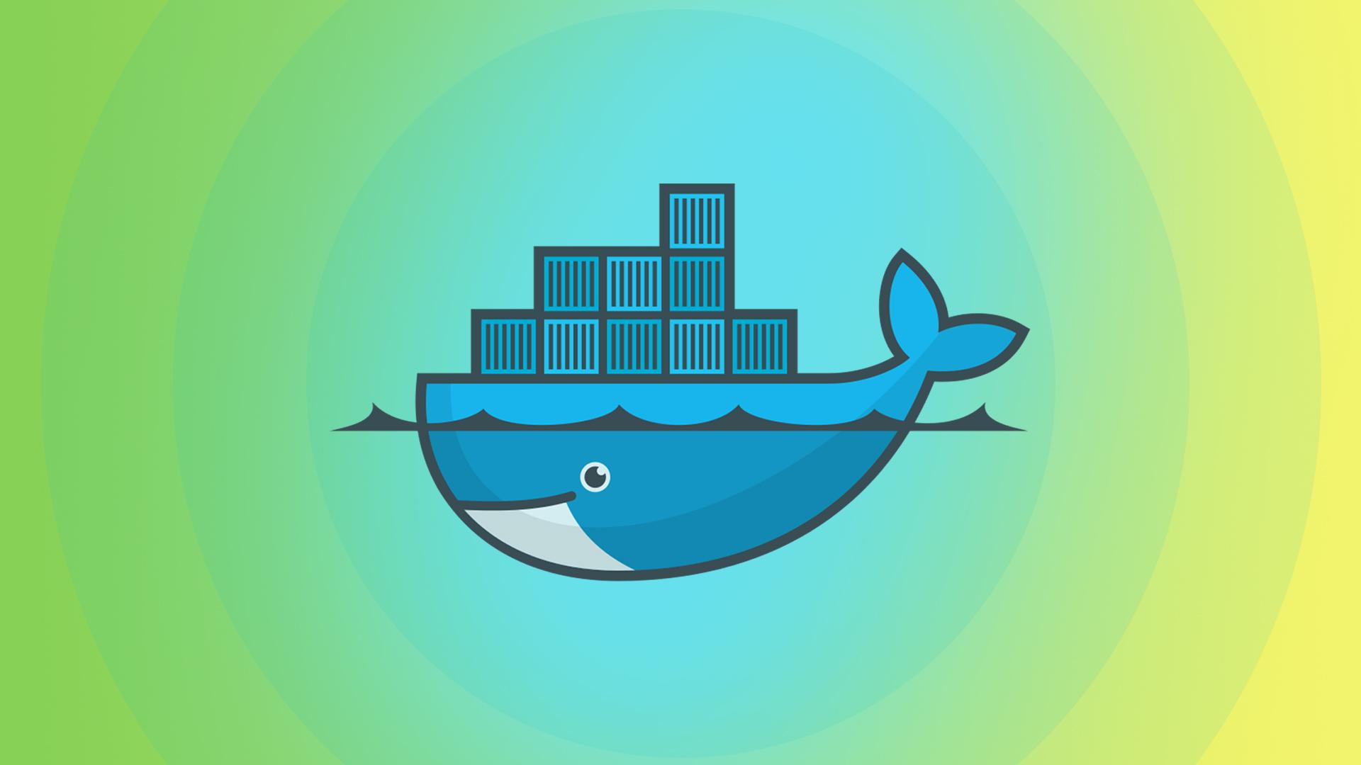 Вебинар Реализация простейшего веб-сервера, развернутого на базе Docker фото
