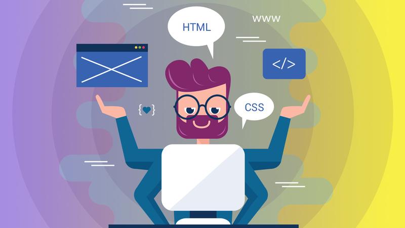 Я стал веб-разработчиком и изменил свою жизнь