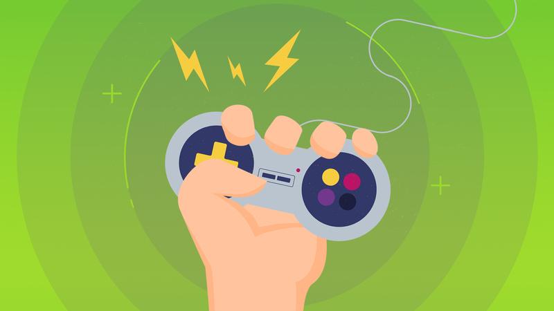 Профессия гейм-дизайнер: мифы и реальность