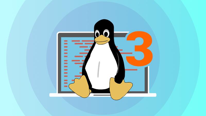 Командная строка Linux. Продвинутое владение 3