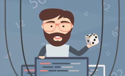 Теория вероятностей в работе программиста - невероятное рядом