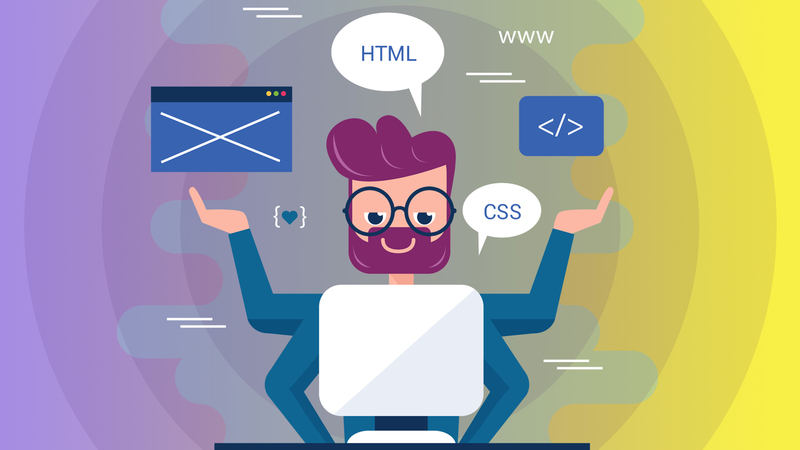 Веб-разработка: с чего начать?