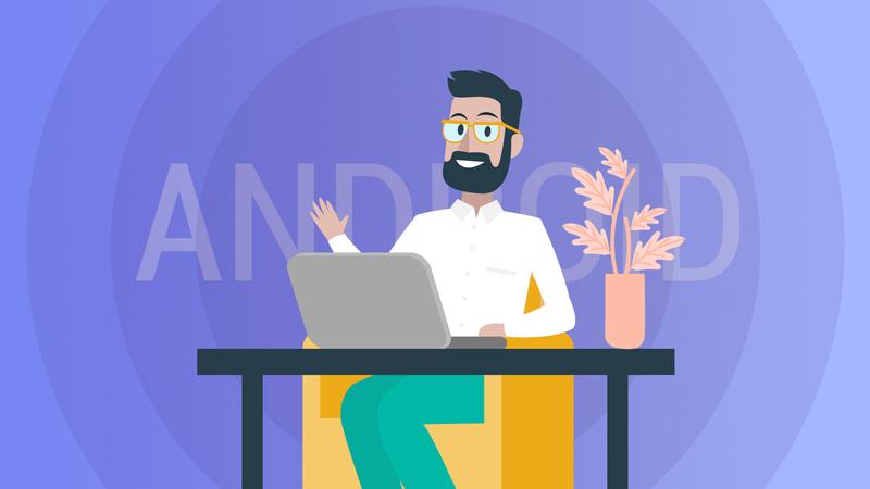 Как начать карьеру в Android-разработке?