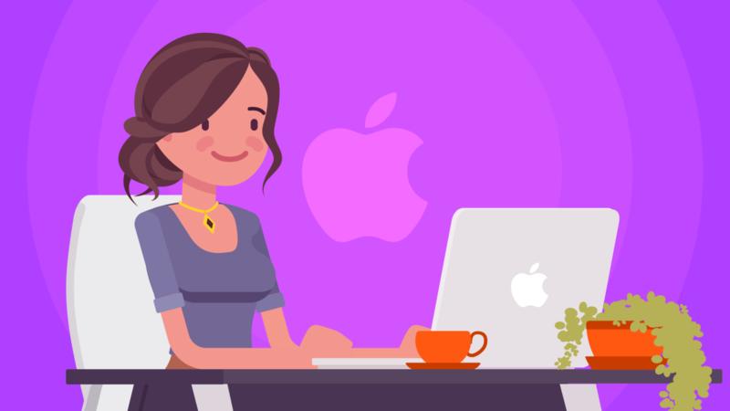 Как попасть в iOS-разработку?