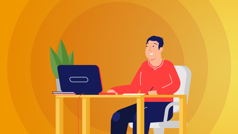 Как стать программистом со средней зарплатой более 100 000 рублей?