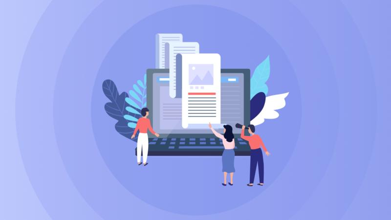 Создание информационной архитектуры
