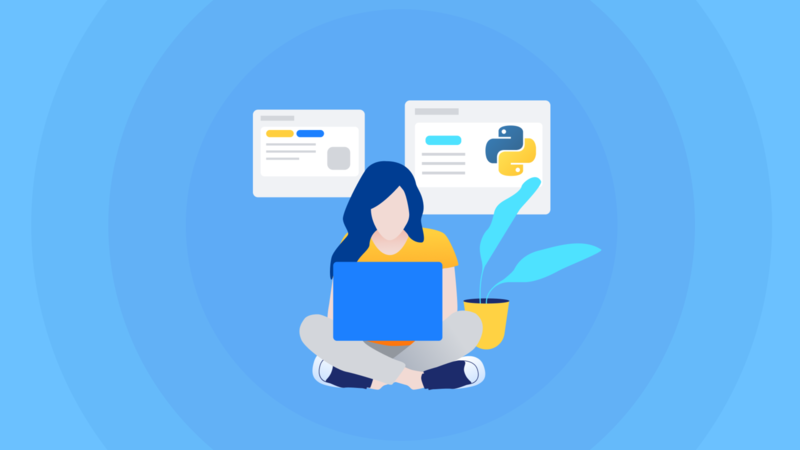 Как начать карьеру в Python-разработке?