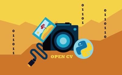 Python: OpenCV-библиотека