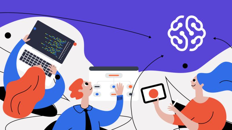 GEEKCHANGE: какая профессия в IT и digital мне подойдет