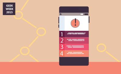 Вебинар Базовые принципы создания хороших пользовательских интерфейсов фото