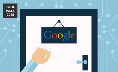 Зачем идти в Google и как туда попасть?
