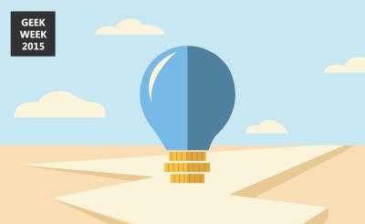 Вебинар Гик и деньги: секреты монетизации инноваций фото