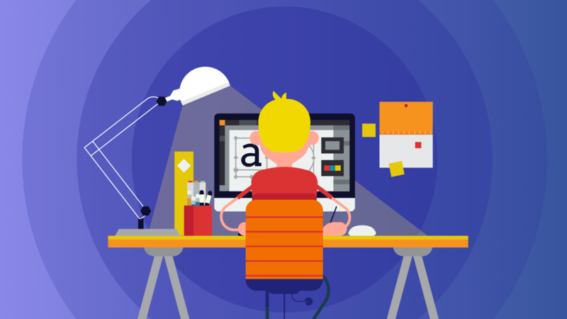 Как построить карьеру в дизайне