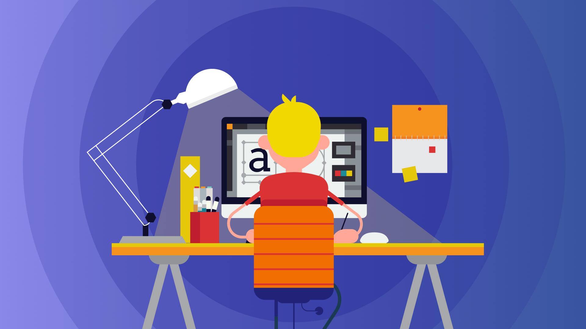 Вебинар Как построить карьеру в дизайне фото