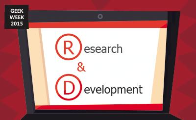 Вебинар R&D (research and development) фото