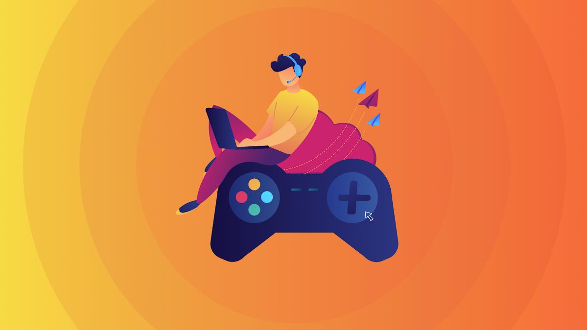 Вебинар Как стать разработчиком игр? фото