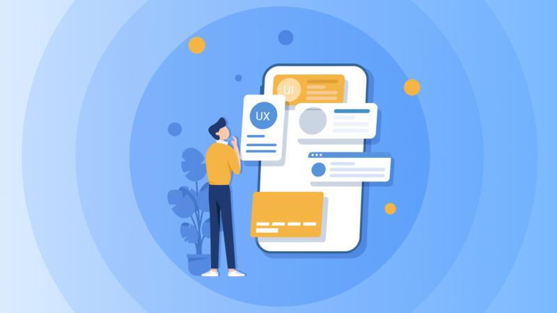 UX/UI: продуктовые процессы