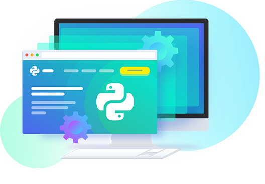 Как попасть в Python-разработку?